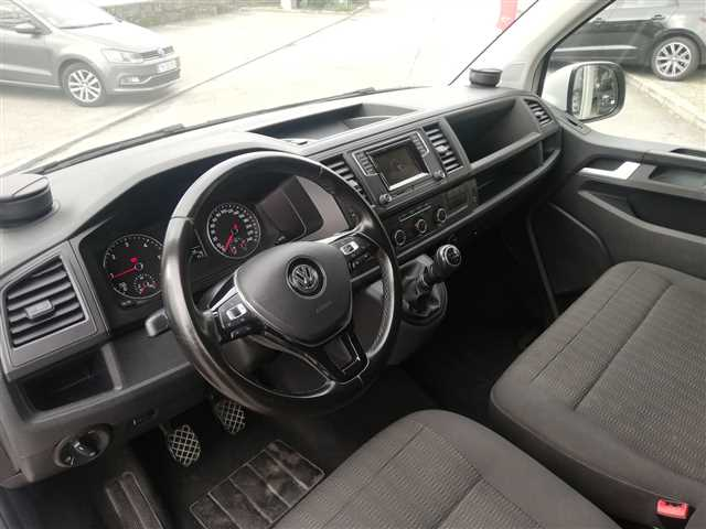 Volkswagen Caravelle 2.0 TDI BM Comfortline Diesel 2017