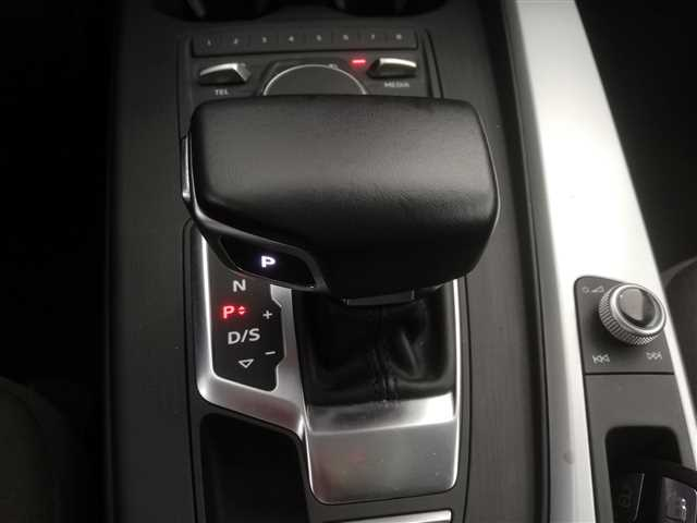 Audi A4 Avant 2.0 TDI Advance S tronic Diesel 2017