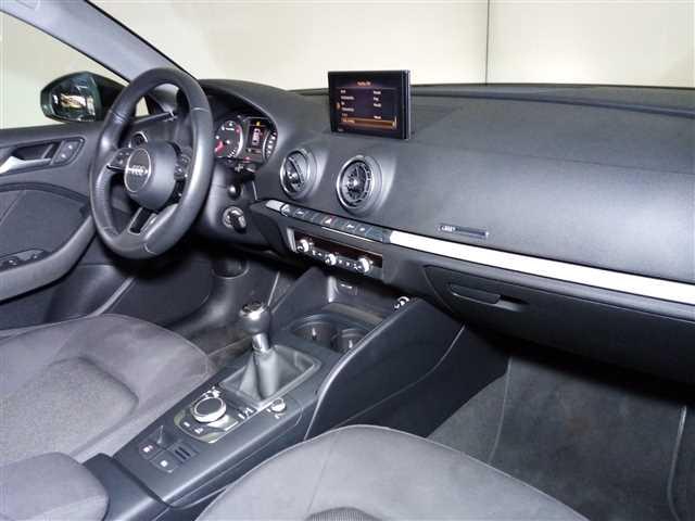 Audi A3 Sportback 1.6 TDi S-line Diesel 2018
