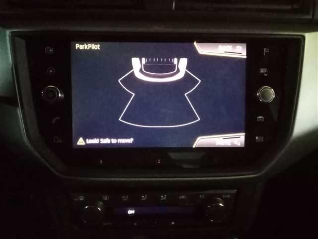Seat Arona 1.6 TDi Style Diesel 2019