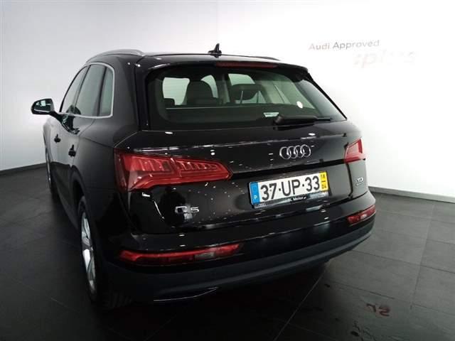 Audi Q5 2.0 TDi q.B.Line S-tronic Diesel 2018