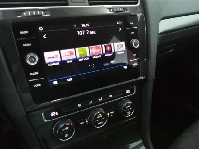 Volkswagen Golf Variant 1.6 TDI CONFORTLINE Diesel 2019