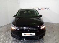 Volkswagen Touran 1.6 TDI Confortline Diesel 2018