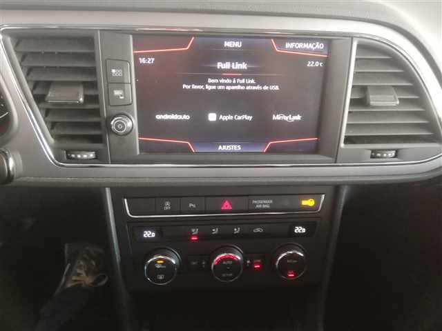 Seat Leon ST 1.6 TDi Style DSG S/S Diesel 2019