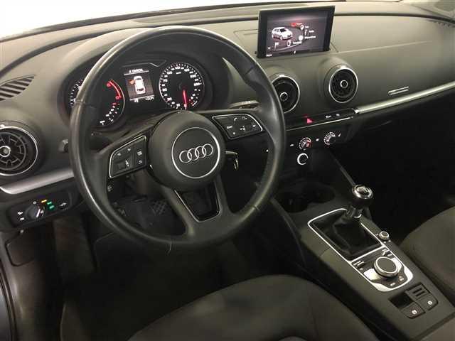 Audi A3 Sportback 1.6 TDi Diesel 2018