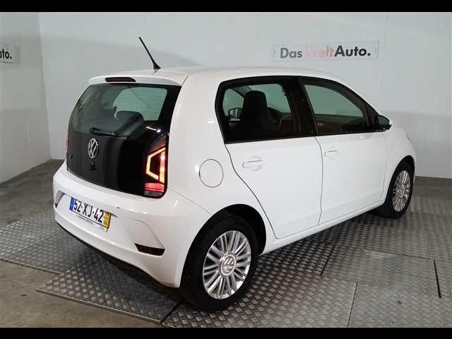 Volkswagen Up! 1.0 BMT Move ! Gasolina 2019