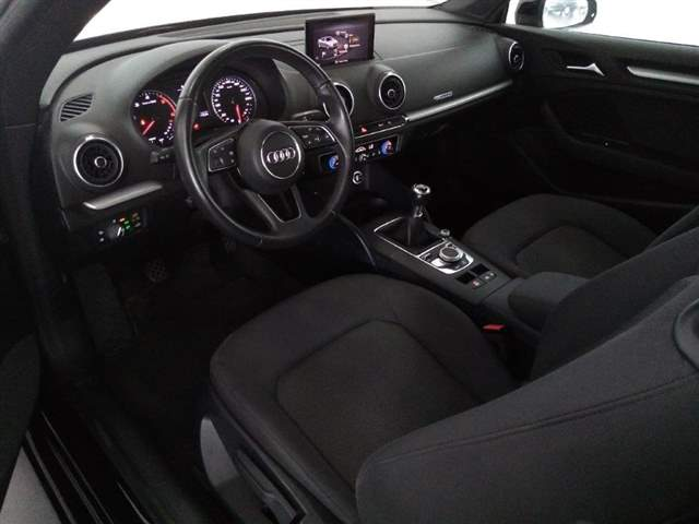 Audi A3 Cabriolet 1.6 TDi Diesel 2018