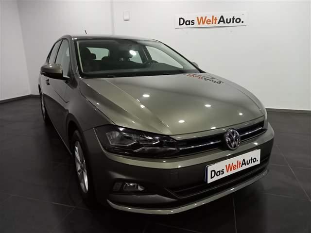 Volkswagen Polo 1.0 CONFORTLINE Gasolina 2019