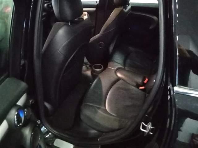 MINI Mini Cooper SD Auto Desportiva Diesel 2015