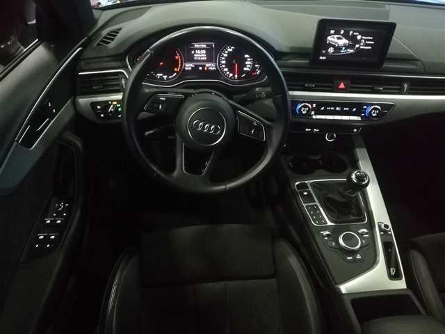 Audi A4 2.0 TDi S-line Diesel 2016