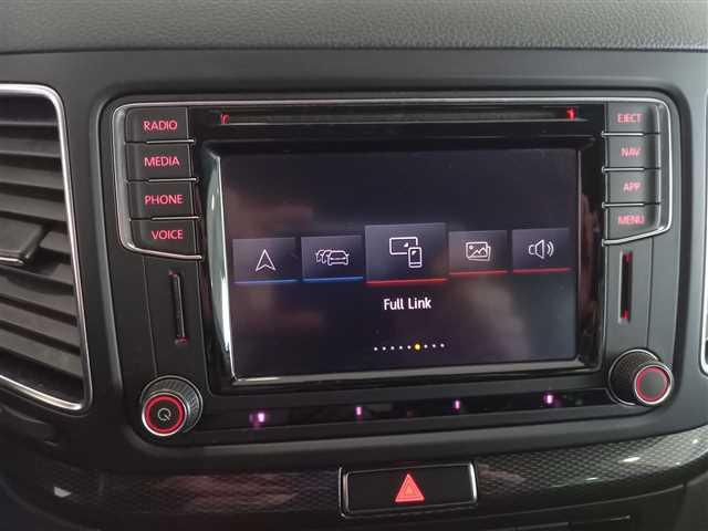 Seat Alhambra 2.0 TDi Style Adv.DSG Diesel 2018